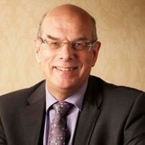 Profile photo for Professor Sir David Eastwood